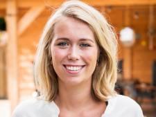 Kim (28) uit Tubbergen staat dagelijks tussen leven en dood in Prinses Máxima Centrum