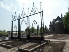 Jan Waaijer adviseur bij vernieuwing katholieke kerk in Zoetermeer