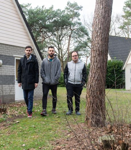 Arbeidsmigranten op De Katjeskelder in Oosterhout komen in opstand, FNV komt met zwartboek