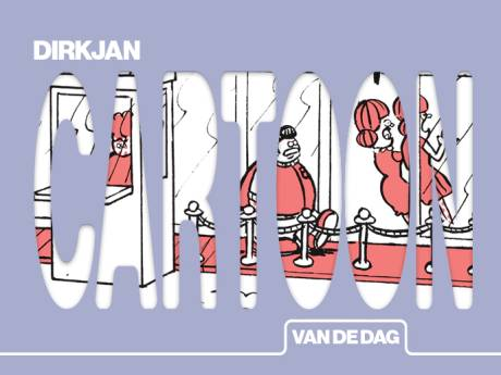 CARTOON | Dirkjan van maandag 28 september