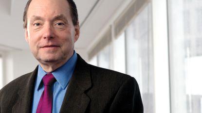 Ambassadeur Verenigde Staten brengt officieel bezoek aan Hogeschool PXL en UHasselt