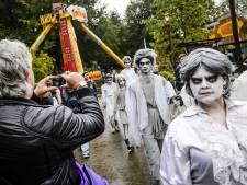 Walibi dubt over compensatie na stoppen Fright Nights; goed nieuws voor bezoekers zaterdag
