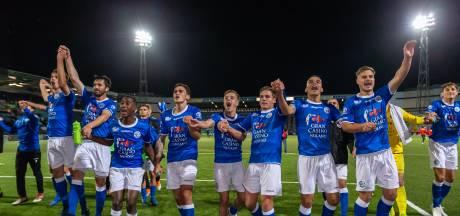 'FC Den Bosch gaat echt wel spelers halen in de winterstop'