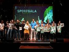 Sportgala Dongen kiest sportman, sportvrouw en sportploeg 2018