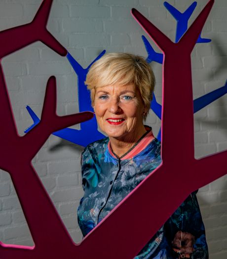 Coby Zandbergen wordt directeur Academiehuis Grote Kerk in Zwolle
