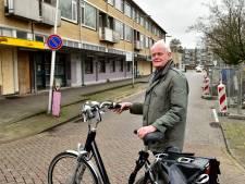Sloop De Rijkestraat in Gouda-Oost begint dinsdag