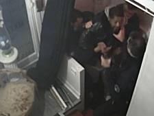 Producteur tabassé: les 4 policiers mis en cause déférés devant la justice