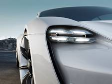 Porsche ontwikkelt platform voor elektrische supersportwagens