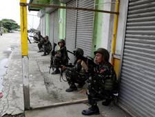 Burgers geëxecuteerd bij strijd om Filipijnse stad