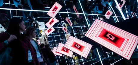 The Sero Review: eerste smart-televisie met elektrisch draaibaar scherm