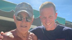 Zelfs Bruce 'The Boss' Springsteen zet schouders onder Vlaamse actie tegen hiv