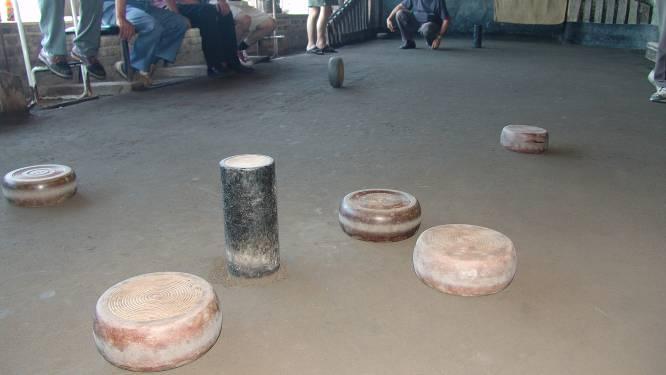 Ook Meetjeslandse volkssport genekt: indoor krulbol wordt tijdelijk stilgelegd