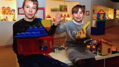 Milan (12) en Kiara (10) klaar voor aanstelling als jeugdprins -en prinses carnaval