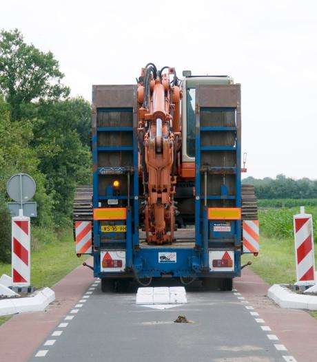 Buurt Wierdense Erve Meijerinksweg mag nu wel meepraten over verkeer