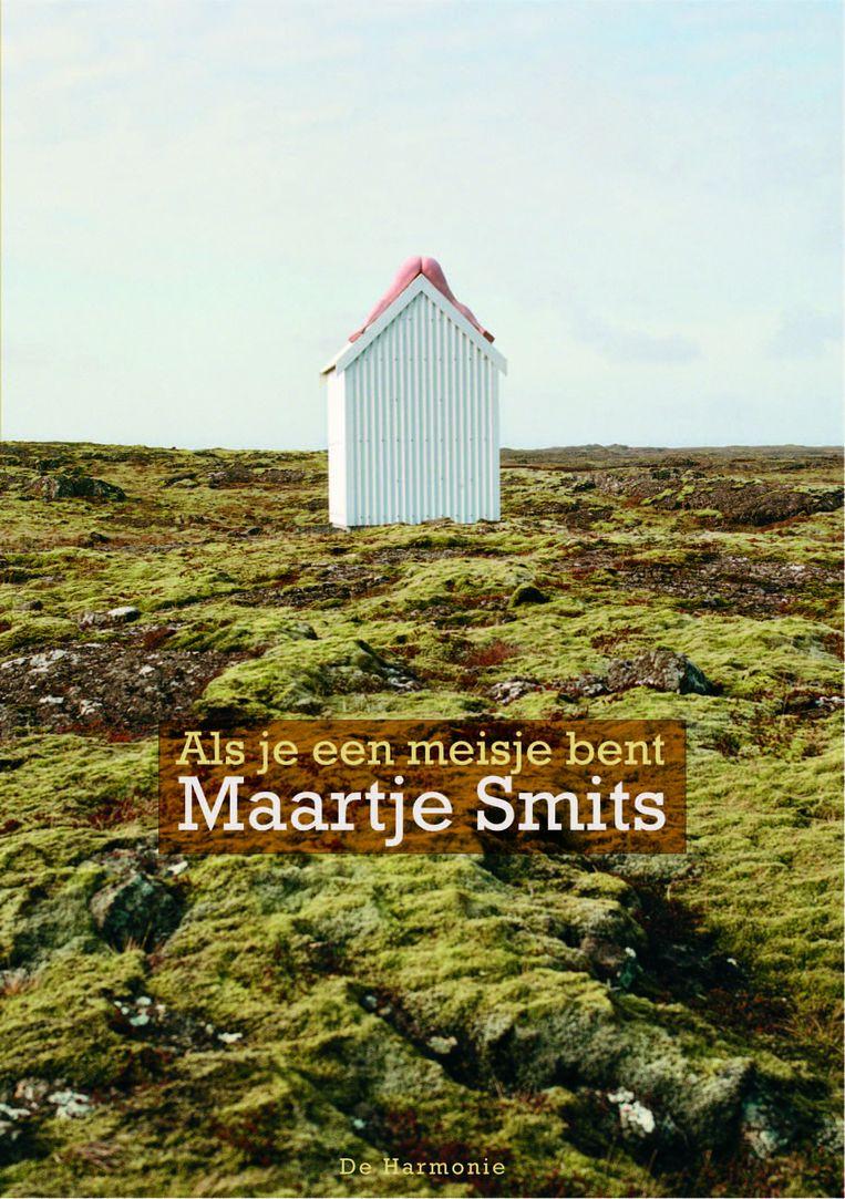 Maartje Smits, De Harmonie; 15,90 euro Beeld .