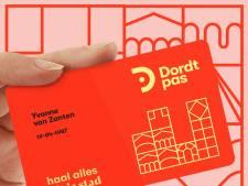 Gemeente verstuurde al 11.000 Dordtpassen