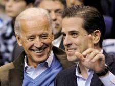 Hunter Biden stapt op bij Chinees bedrijf
