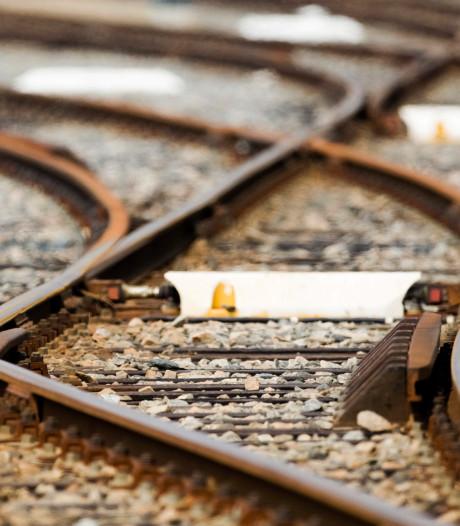 Oplossing in zicht voor blusprobleem spoor in Rotterdamse haven