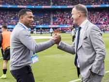 Vijfde KNVB-beker voor Henk Fraser