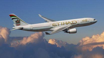 Emirates ontkent gesprekken met Etihad