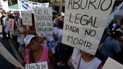 Verkrachtingsslachtoffer (14) sterft tijdens bevalling in Paraguay