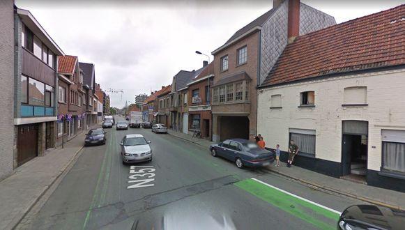 In de Holstraat van aan rotonde 't Leeuwke richting Zuiderlaan rijden, kan niet tot en met woensdag 25 september