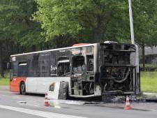 Ontslagen buschauffeur stak mogelijk Arriva-bussen in brand uit wraak: krijgt hij straf?