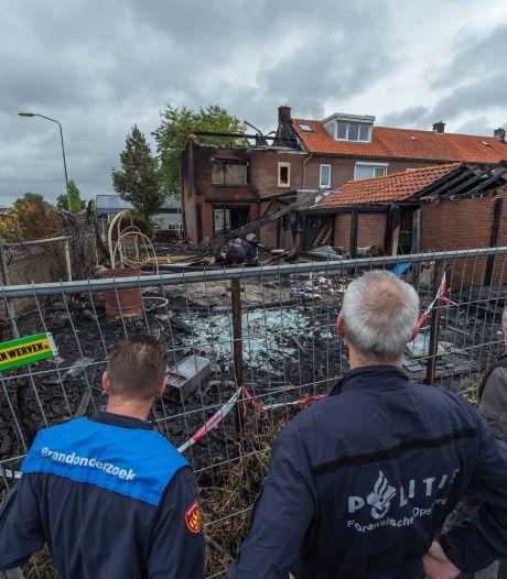 Loco-burgemeester Oldebroek: 'Geweld tegen hulpverleners in Wezep is ontoelaatbaar'