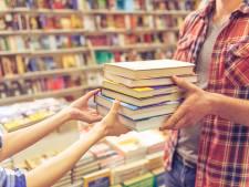 Antwerpse bibs, scholen en cultuursector slaan handen in elkaar tijdens Jeugdboekenmaand