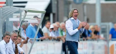 SteDoCo breekt met Zwaan: 'Ik moet even helemaal niet aan voetballen denken'