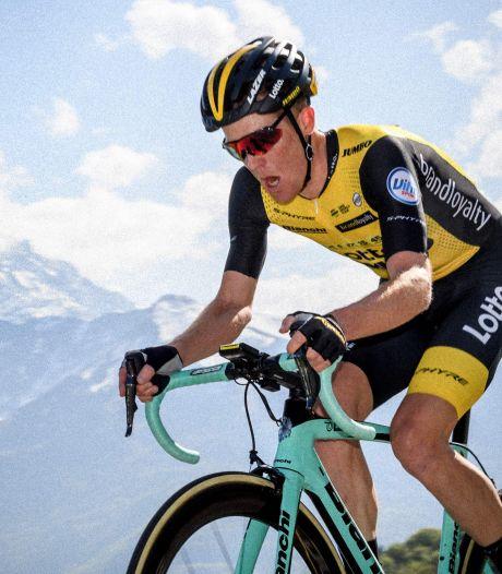 Kruijswijk tempert verwachtingen: 'Starten in Giro zeker niet als grote favoriet'