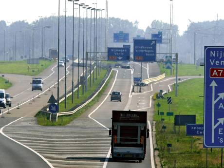 Windmolens bij knooppunt Ewijk een plekje geven duurt langer dan gedacht