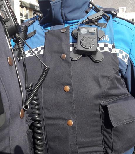 Waalwijkse boa zet bodycam aan als vlam in de pan slaat