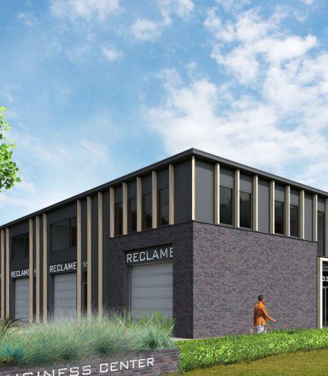 Nieuw bedrijfsverzamelgebouw in Nijverdal: units vanaf 115.000 euro