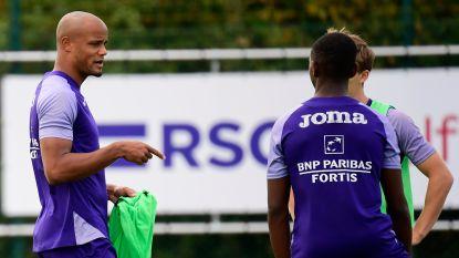 """Onze Anderlecht-watcher kijkt achter de schermen bij een club in crisis: """"En Kompany, hij ploegde voort"""""""