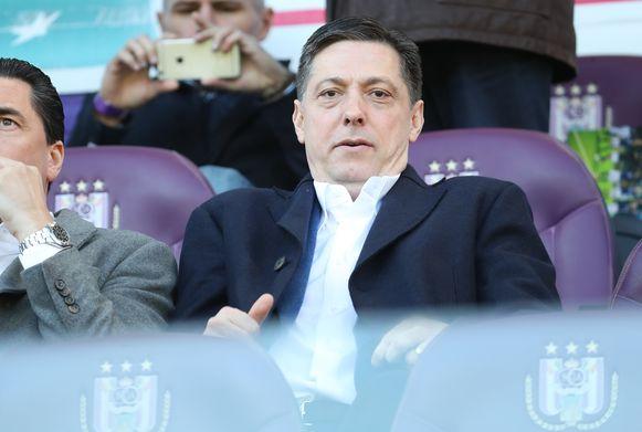 Praat spijtoptant Dejan Veljkovic de clubs aan de galg?