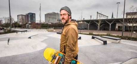Skatepark Hengelo heeft een fijne 'scene': 'If you build it, they will come'