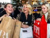 Black Friday in Hoog Catharijne: 'Shoppen met korting voelt extra lekker!'