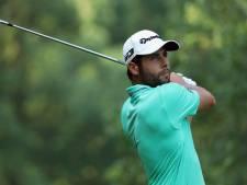 Spaanse golfer sterkste  in eerste editie Knockout