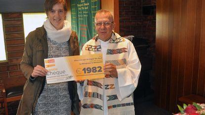 Missionaris Peter Gijs krijgt steun voor project in Venezuela