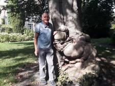 Middelburgse 'Beuk met moeilijke voeten' geen boom van het jaar