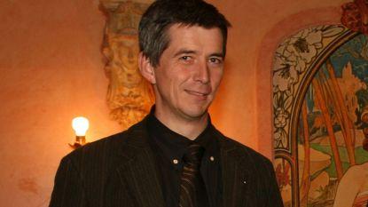 Ex-gemeentesecretaris Sigurd Verstraete (49) wordt algemeen directeur