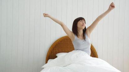 Je kent ze wel: mensen die na 5 uur slaap fris opstaan. Dat kan dankzij een erfelijke eigenaardigheid