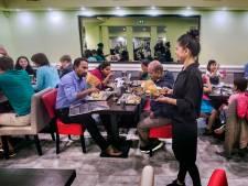 Hulde voor knappe kruidenmengers in vegetarische Zuid-Indiase keuken