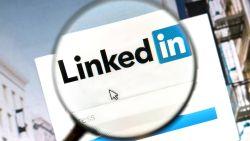 Politie waarschuwt voor enorme toename van oplichting via LinkedIn