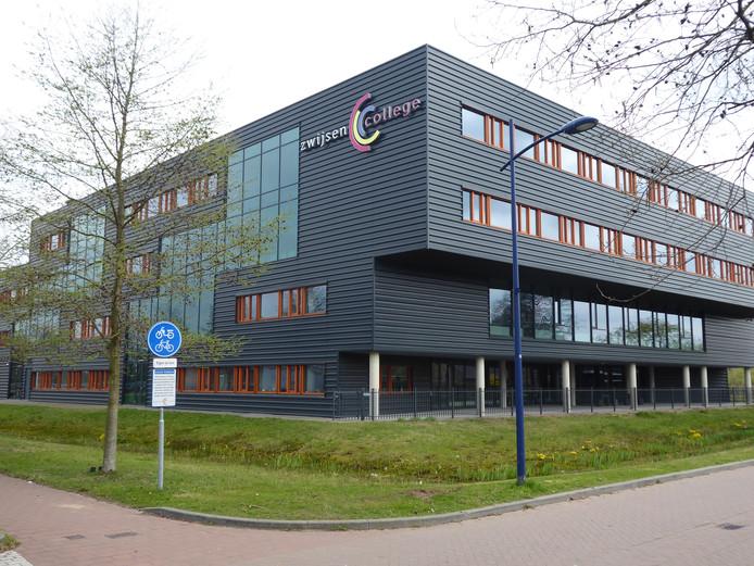 Het Zwijsen College krijgt volgende week een berg gastleerlingen uit landen als Slovenië, Spanje, Portugal, Polen en Denemarken op bezoek.