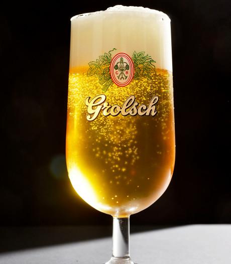 Grolsch moet vechten voor elke liter inOost-Nederland