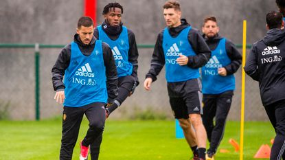 Rode Duivels op jacht naar FIFA-rankingpunten in Bosnië-Herzegovina