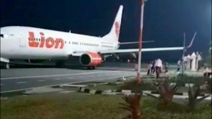Opnieuw toestel van Lion Air in de problemen op Indonesische luchthaven