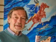 Bornenaar schrijft over de mythische 'gouden paardenpoot'